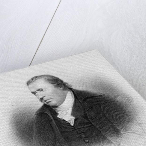 William Smellie by George Watson