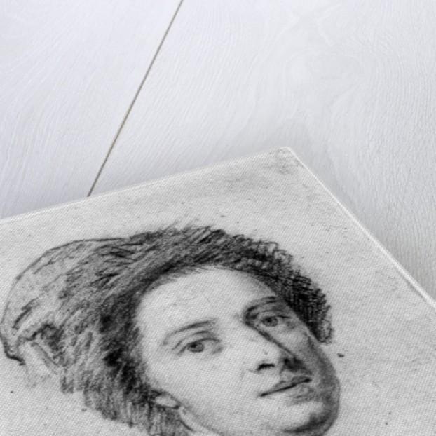 Self-portrait by John Wootton