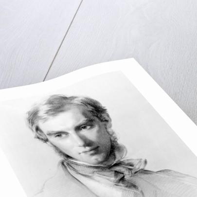 Joseph Dalton Hooker by George Richmond