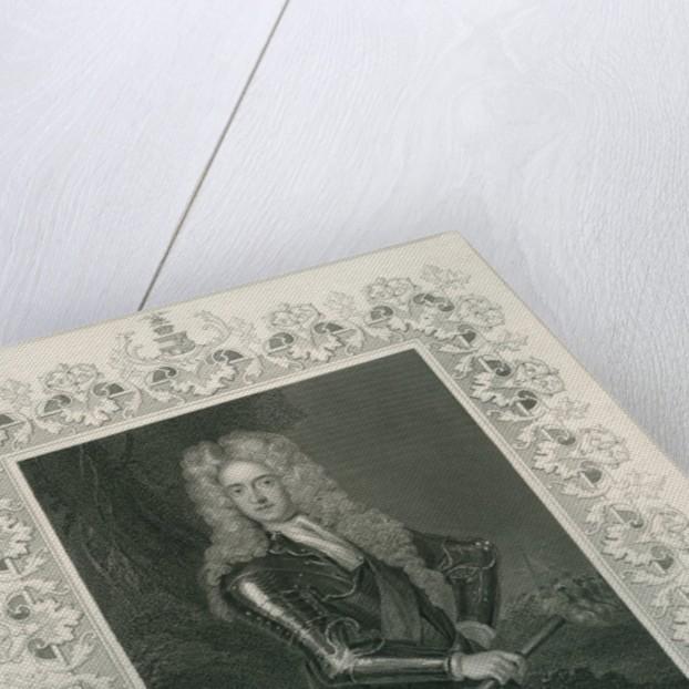 James Butler, 2nd Duke of Ormond by Sir Godfrey Kneller