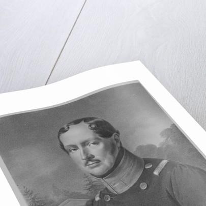 Friedrich Wilhelm III, King of Prussia by German School