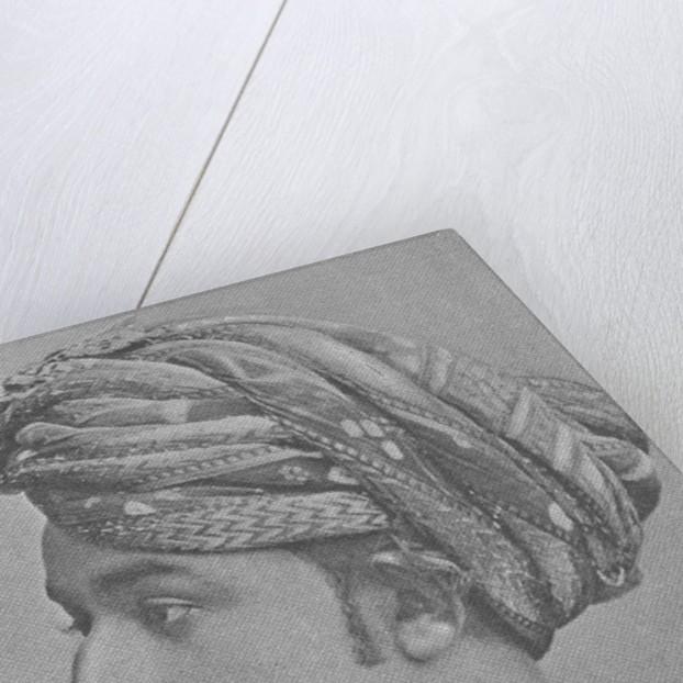 Khengarji III, Maharao of Cutch by English Photographer