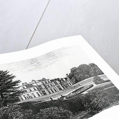 Eden Hall by English School