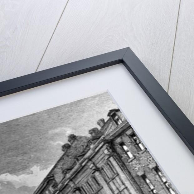 Westgate Street, Newcastle-upon-Tyne by Thomas Miles Richardson