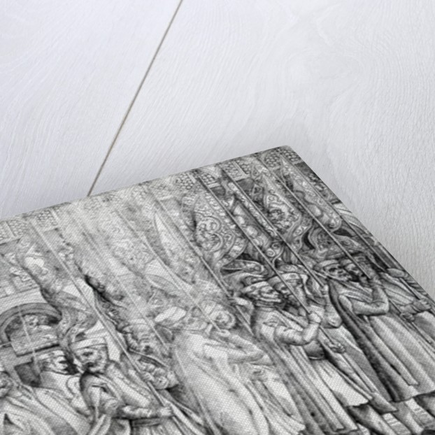 Dogal Procession by Matteo Pagani