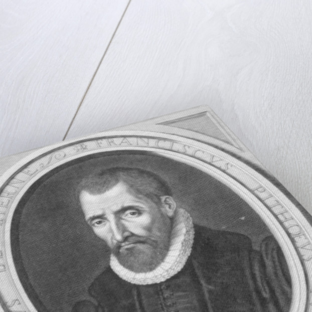 François Pithou by French School