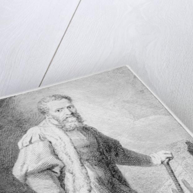 Ancora imparo by Michelangelo Buonarroti