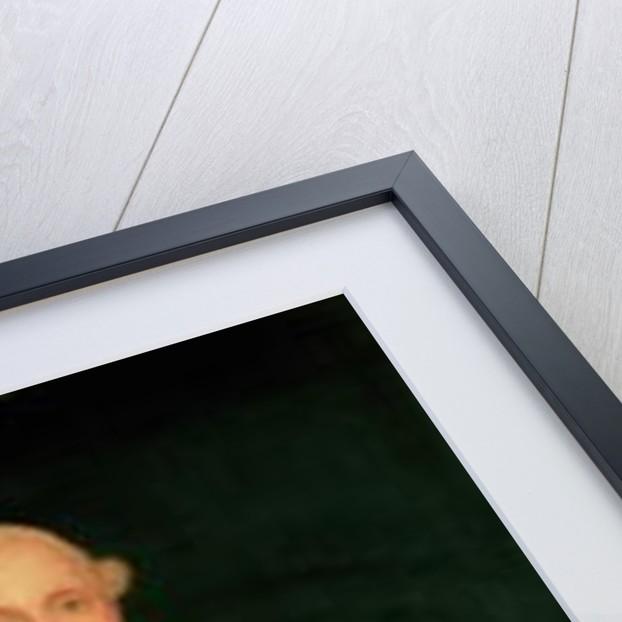 Charles IV by Francisco Jose de Goya y Lucientes