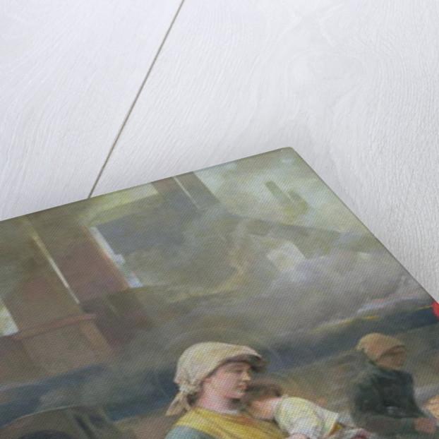 Dream by Vicente Cutanda y Toraya