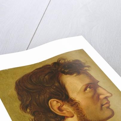 Self Portrait by Philipp Otto Runge