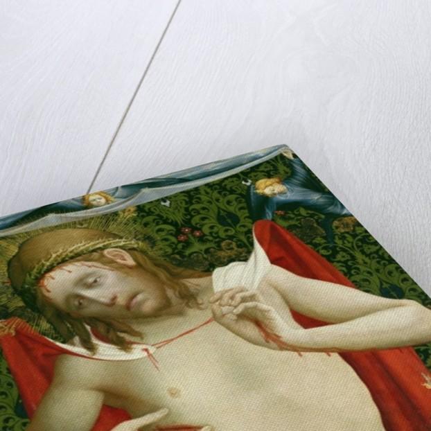 Ecce Homo by Master Francke of Hamburg