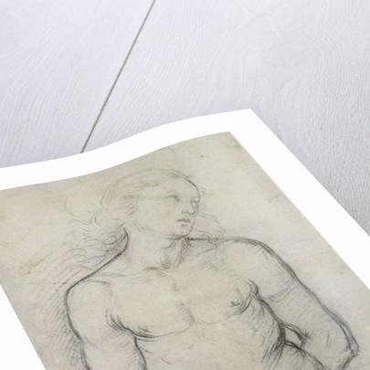 Saint Sebastian by Raphael