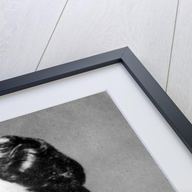 Jenny Marx by Unknown photographer