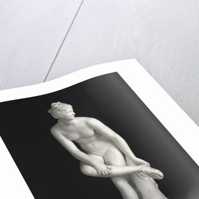 Venus by Joseph Francis Nollekens