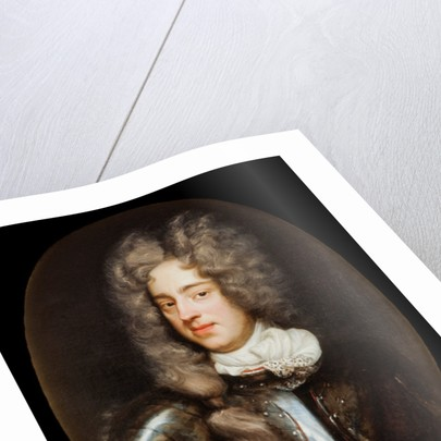 Abraham Brahe by David the Younger Richter