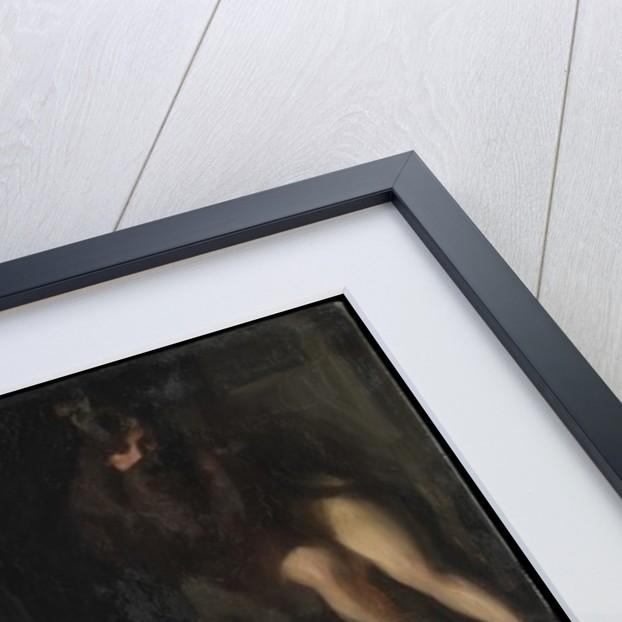 Self-portrait by Anders Leonard Zorn