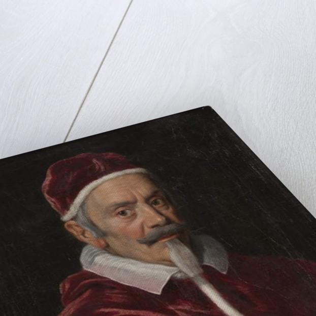 Pope Alexander VII, c.1660 by Giovanni Battista Gaulli