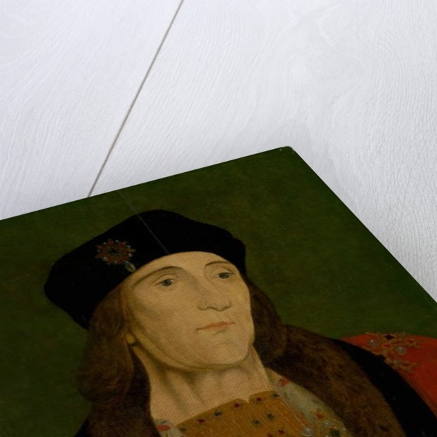 Henry VII, 1600-1700 by Hans (after) Holbein the Younger