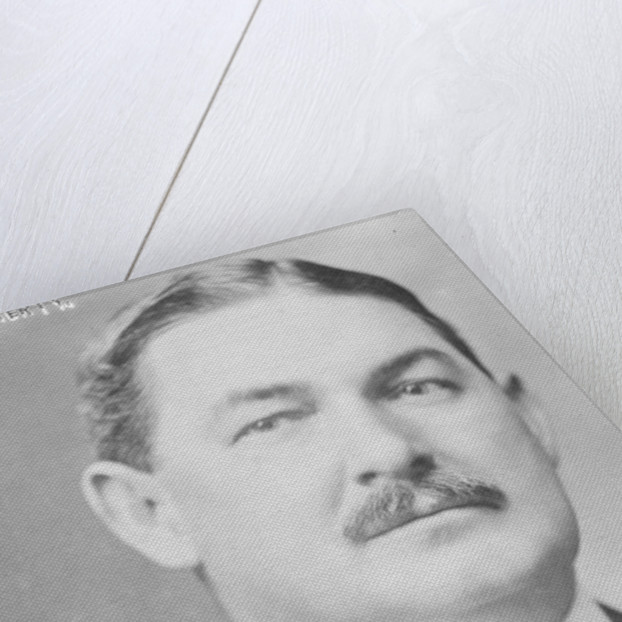George Samuel Dougherty by American Photographer