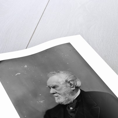 W.W. Corcoran by American Photographer