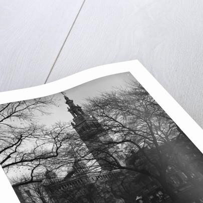 Madison Square, New York by Detroit Publishing Co.