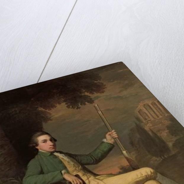Thomas Graham, Baron Lynedoch by David Allan