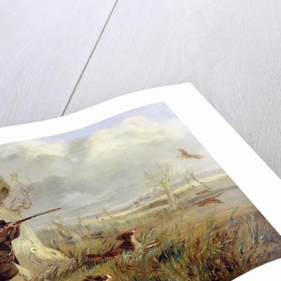 Duck Shooting by Henry Thomas Alken