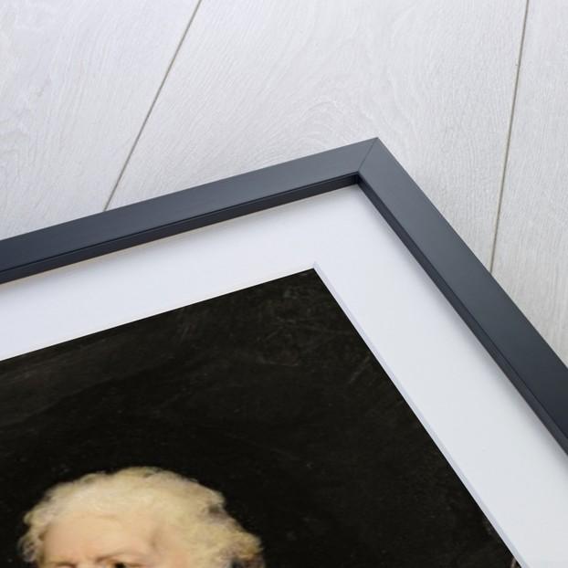 Henry Fuseli by George Henry Harlow
