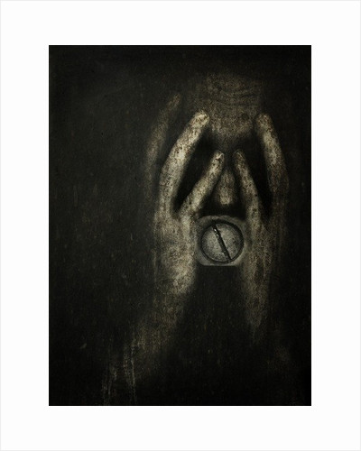 Jail within by Johan Lilja