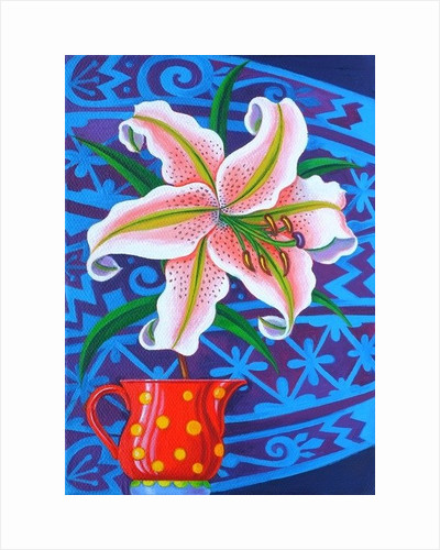 Lily by Jane Tattersfield