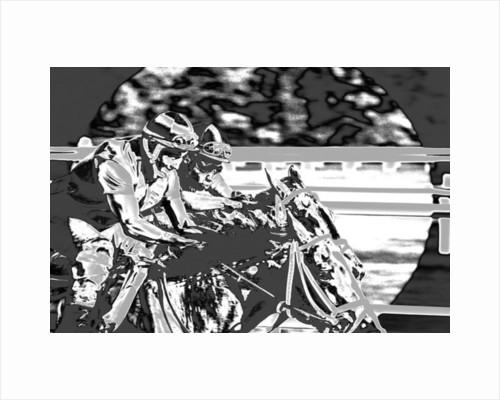 Saratoga Trials by Alice Gur-Arie