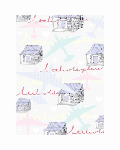 Love Shack by Beth Travers