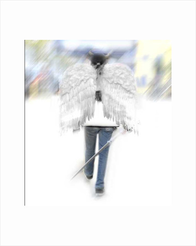 Angel Devil by Pat swain