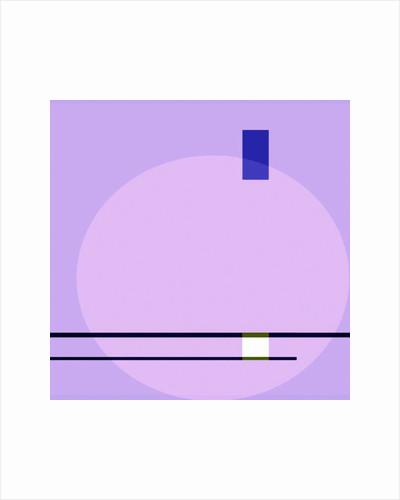 apple, 2017 by Alex Caminker