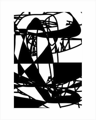 roller coaster II, 2017 by Alex Caminker