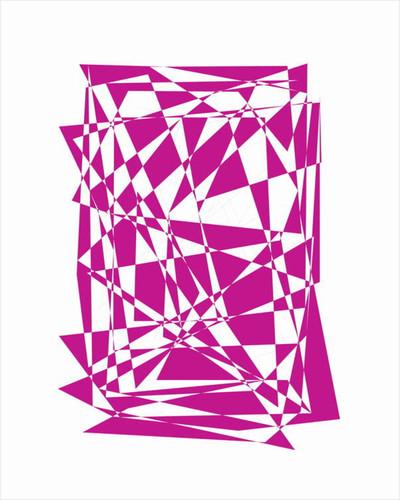 purple, 2018 by Alex Caminker
