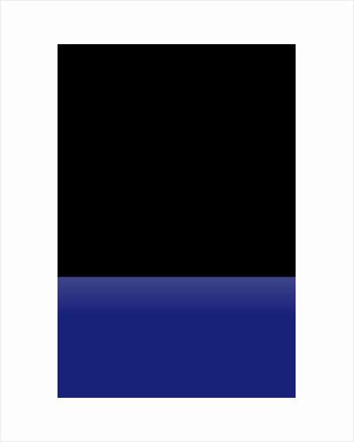 sea, 2019 by Alex Caminker