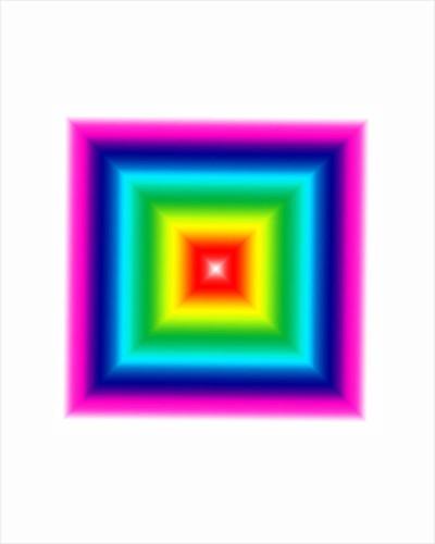 Geometric lights,#3 by Alex Caminker