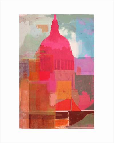 St Paul's, 2014 by David McConochie