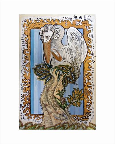Pelikant by Hazel Florez