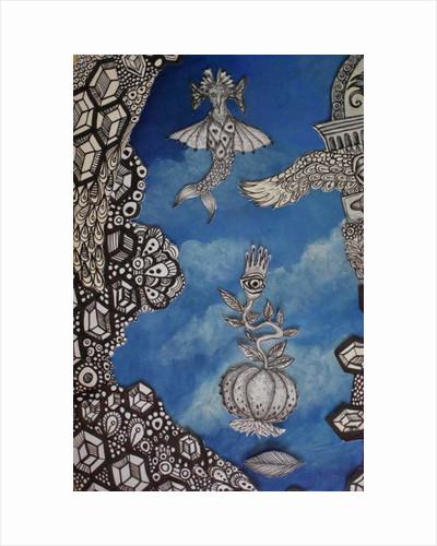 Untitled by Hazel Florez