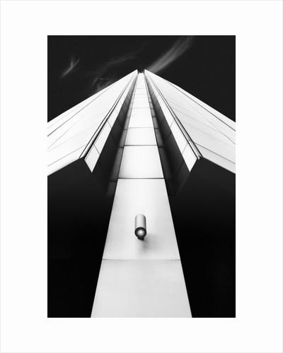 London Architecture Part 1, 2017 by Erik Brede