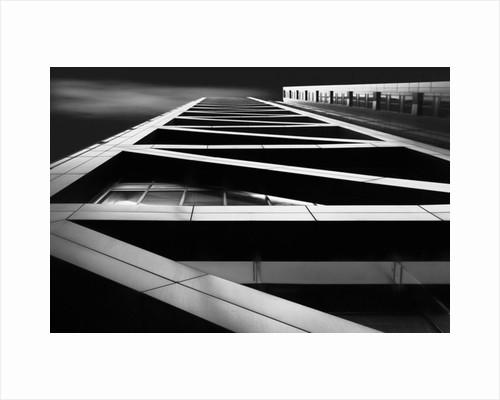 London Architecture Part 2, 2017 by Erik Brede