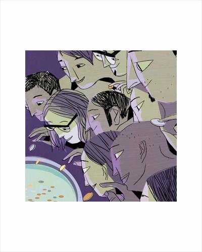 Wish, 2009 by A.Richard Allen