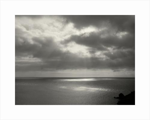 Silvery Sea, 2012 by Paul Gillard