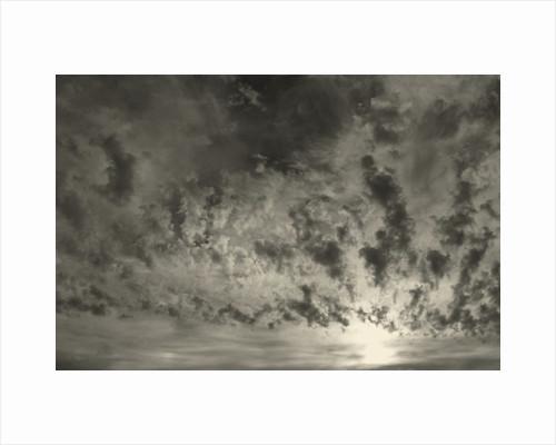 Evocative Sunset, 2012 by Paul Gillard