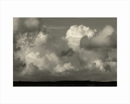 Big Sky, 2012 by Paul Gillard