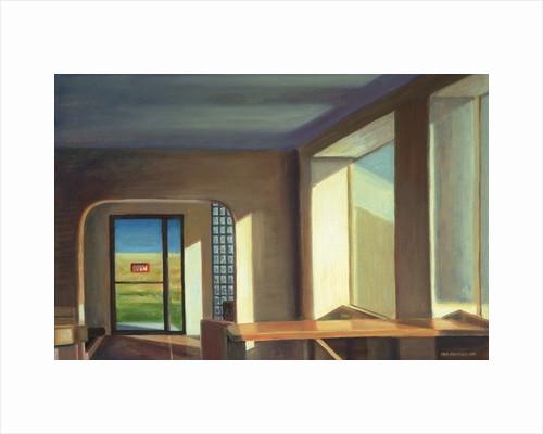 Closed by David Arsenault