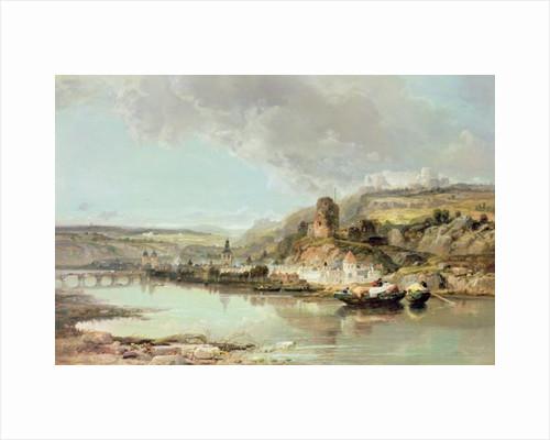 Heidelberg by James Webb