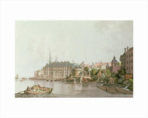 Dusseldorf by Johann Ziegler
